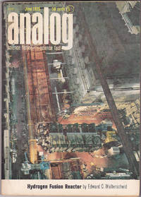 Analog Science Fiction / Science Fact, June 1965 (Volume 75, Number 4)