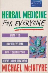 image of Herbal Medicine For Everyone (Health Library)