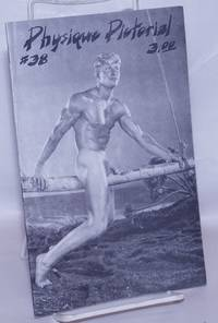image of Physique Pictorial vol. 38, November, 1984: Jake Scott covers