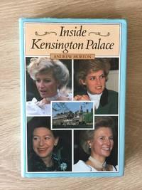 image of INSIDE KENSINGTON PALACE