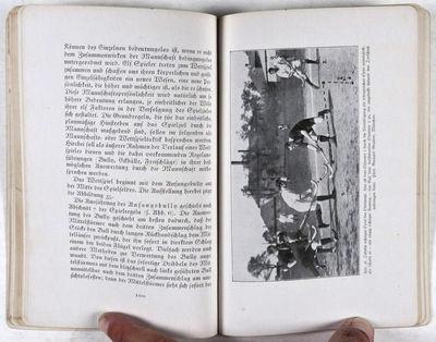 Stuttgart: Union Deutsche Verlagsgesellschaft, 1926. First edition. Softcover. g. Octavo. 161, pp. O...
