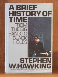 A Brief History of Time:From the Big Bang to Black Holes