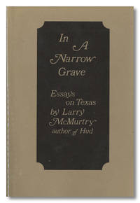 image of IN A NARROW GRAVE  ESSAYS ON TEXAS