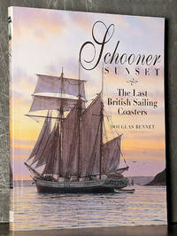 Schooner Sunset: The Last British Sailing Coasters