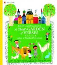image of A Child's Garden of Verses (Golden Classics)