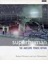 image of Superhuman