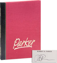 Parker on Writing [Deluxe Issue, Signed]