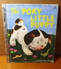 The Poky Little Puppy Little Golden Book