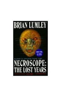 image of Necroscope: The Lost Years No.1 (Necroscope Series)