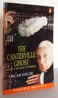 image of The Canterville Ghost and other stories (retold by John Davage)