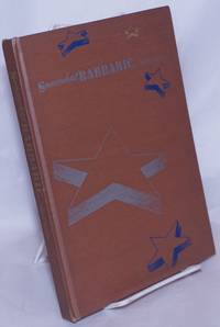 image of Somewhat barbaric; a selection of poems, lyrics and sonnets