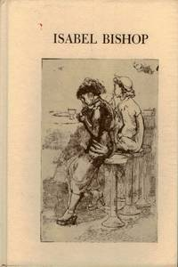 Isabel Bishop Prints And Drawings 1925-1964; Text by Una E. Johnson & Research by Jo Miller