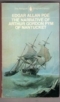 image of The Narrative of Arthur Gordon Pym of Nantucket