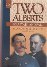 The Two Alberts: Fountain and Fall