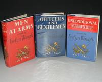 Men at Arms; Officers and Gentlemen and Unconditional Surrender  [trilogy]