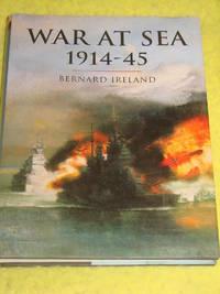 War at Sea 1914-45