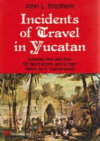 image of Incidents of Travel in Yucatan.