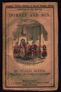 image of Dombey and Son (Abraham Lincoln's Copy)
