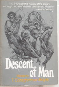 Descent of Man. an Atlantic Monthly Press Book