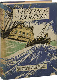 Mutiny on the Bounty (First Edition)
