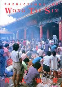 image of Predictions of Wong Tai Sin