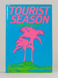 image of Tourist Season