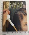 View Image 1 of 12 for Restaurer Les Tableaux : La Technique et l'art de la Restauration des Peintures sur Toile Inventory #163535