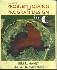 Problem Solving and Problem Design in C