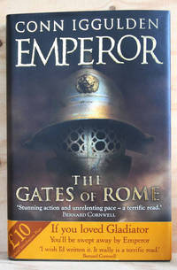 Emperor: Gates of Rome (UK Signed Copy)