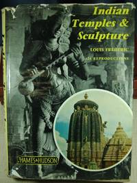 Indian Temples and Sculpture