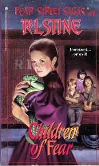 Children of Fear (Fear Street Saga #7)