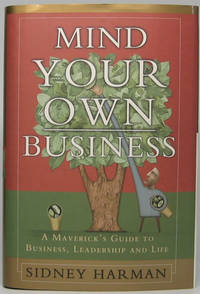 image of Mind Your Own Business