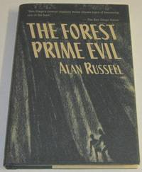 The Forest Prime Evil by Russell, Alan - 1992