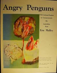 Angry Penguins - 1944 Autumn. Ern Malley
