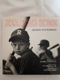 Heading Home - Growing Up in Baseball