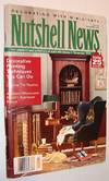 image of Nutshell News Magazine - For Creators and Collectors of Scale Miniatures, November 1995 - Decorating with Miniatures