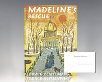 image of Madeline's Rescue.