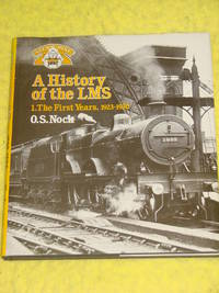 A History of the LMS, The First Years 1923-1930