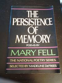 image of The Persistence of Memory