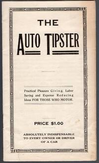 image of The Auto Tipster
