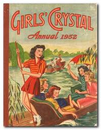 image of Girls' Crystal Annual 1952