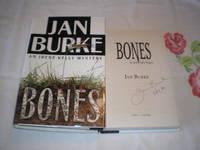 image of Bones: Signed