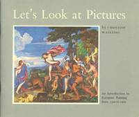 Let's Look at Pictures [booklet] by Christine Walking - Paperback - 1976 - from The Real Book Shop (SKU: 7331)