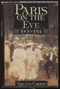 Paris on the Eve  1900-1914