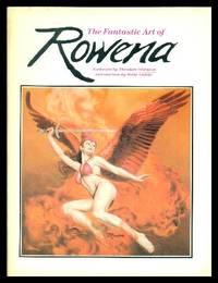 image of THE FANTASTIC ART OF ROWENA