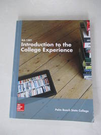 SLS1501 Introduction to the College Experience