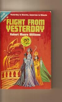 Envoy To New Worlds / Flight From Yesterday