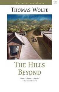 image of The Hills Beyond: A Novel (Voices of the South)