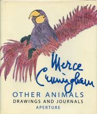 Other Animals: Drawings and Journals by Merce Cunningham