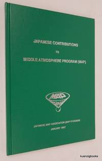 Japanese Contributions To Middle Atmosphere Program [ MAP ]
